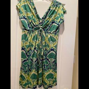 NWT Walter print dress